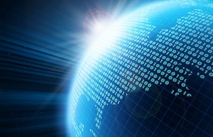 Digital jordklod